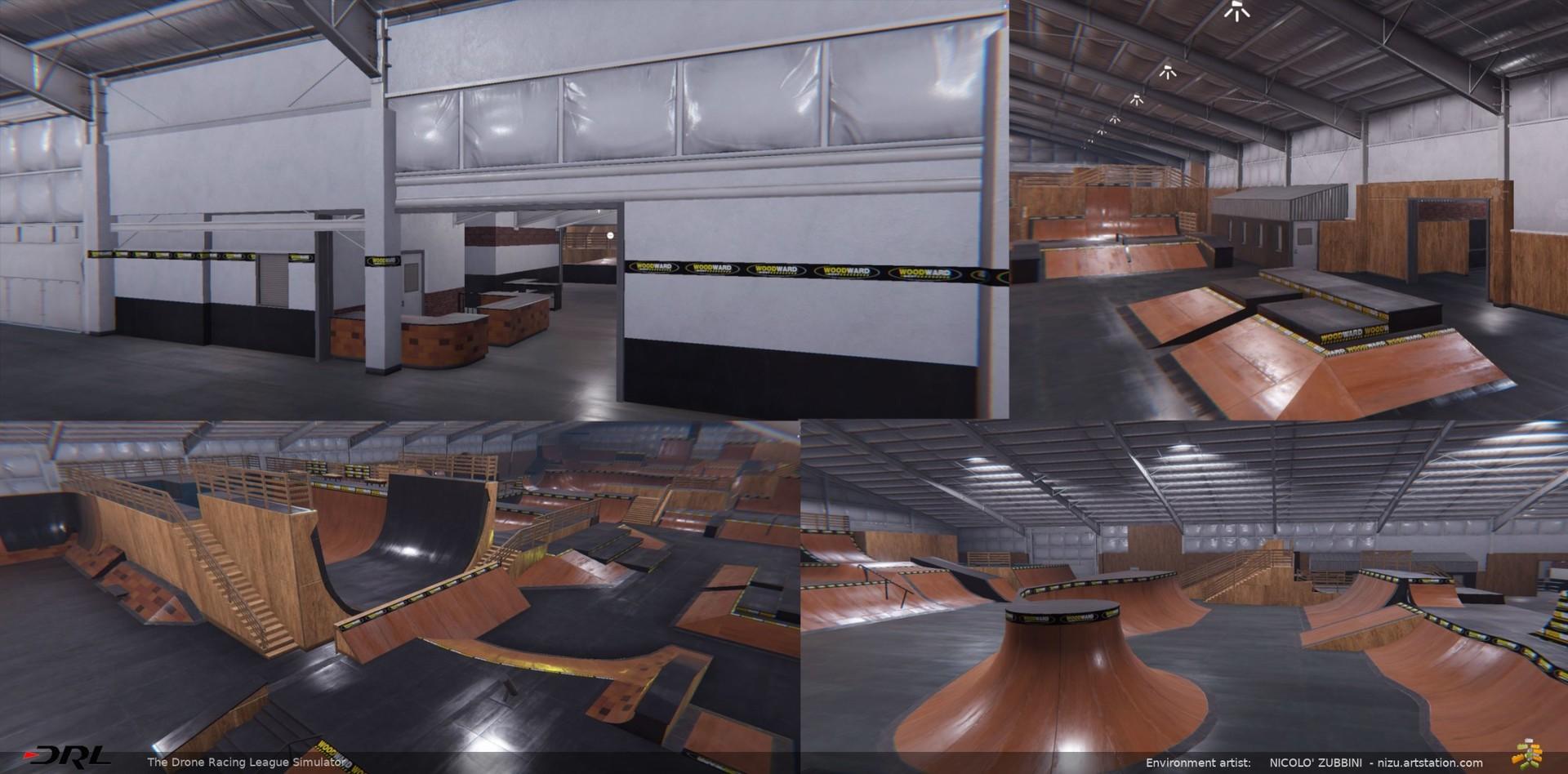 Nicolo zubbini drl skatepark 6