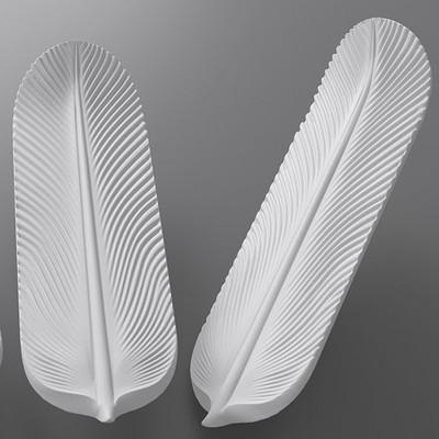 Marat sabitov 3d feather