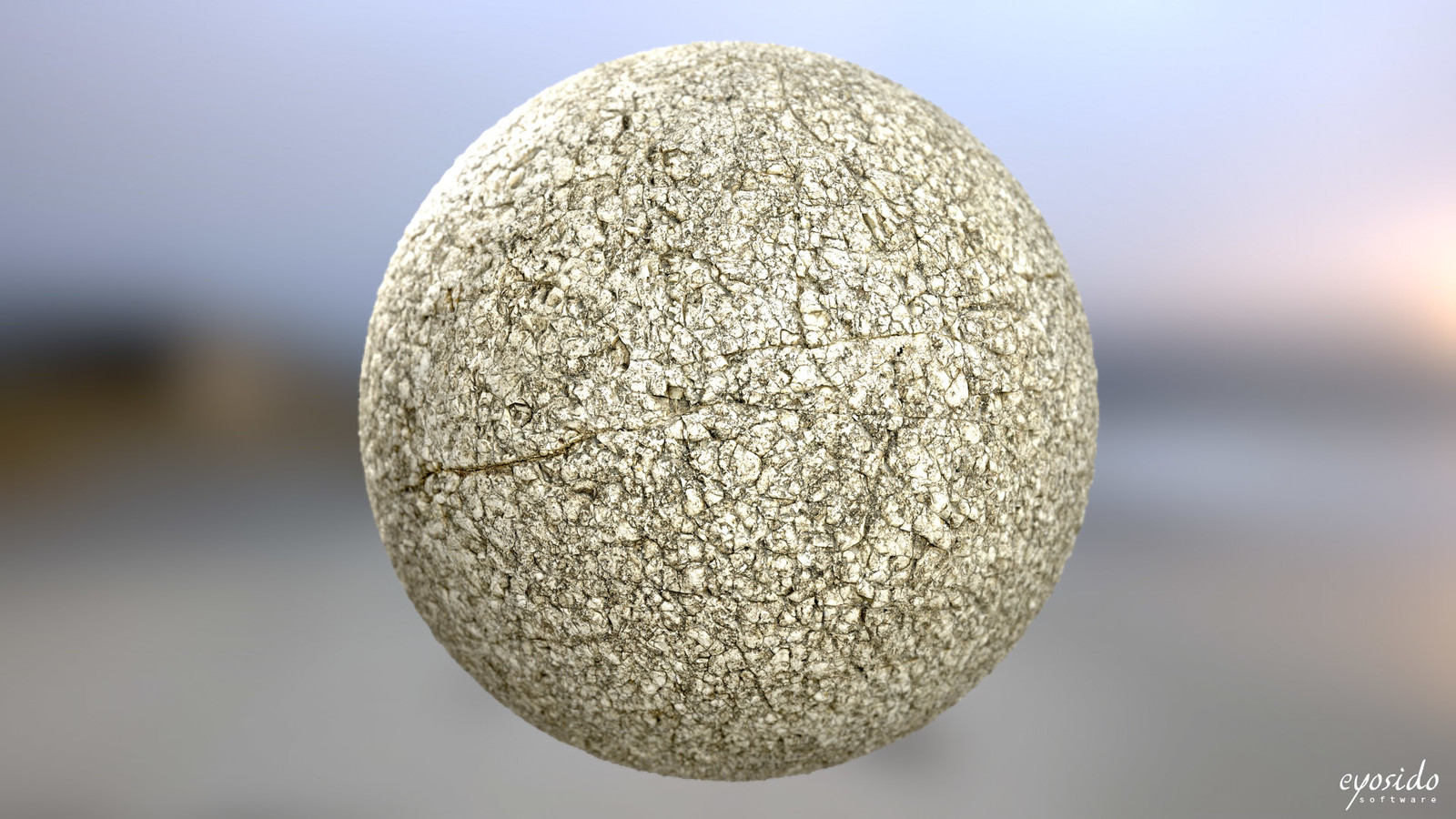 Variation A, sphere