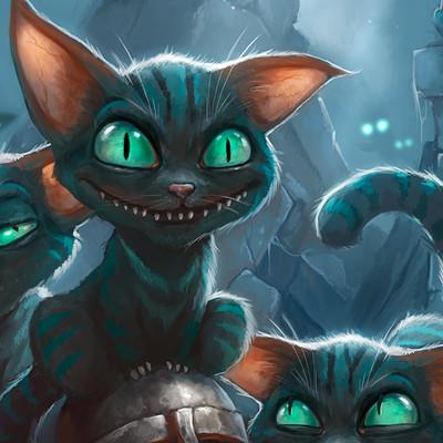 Tony sart kitten 01 4