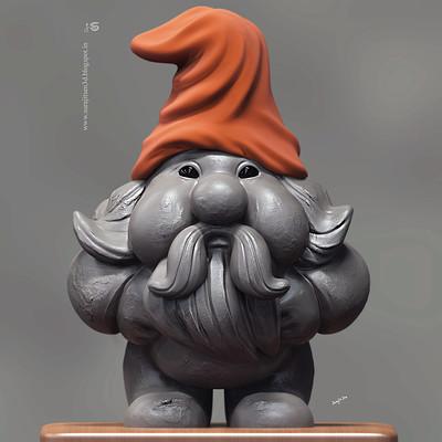 Surajit sen mumor dwarf speed sculpt by surajitsen 25102018