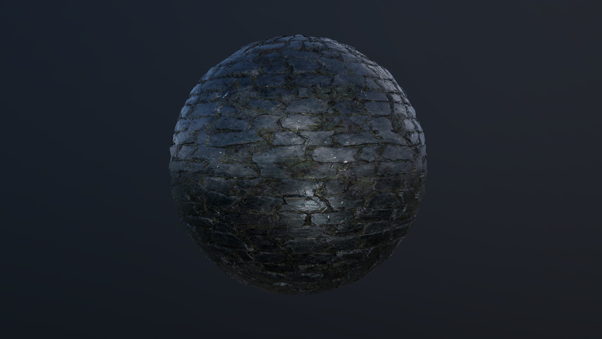Rendered in Marmoset