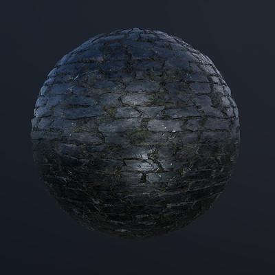 Cubble Stone Testing