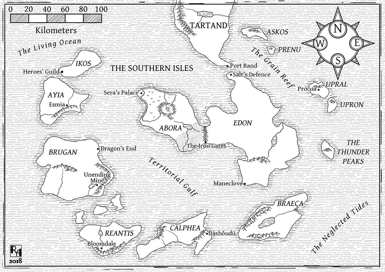 Southern Isles