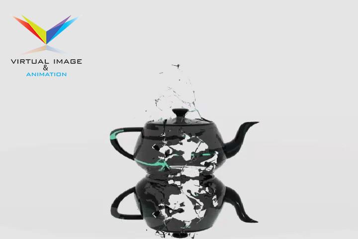 Teapot Animation