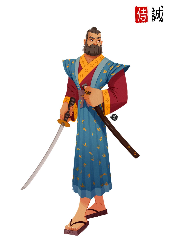 Makoto (rōnin)