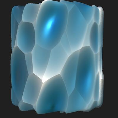 Logan bethke ice 2