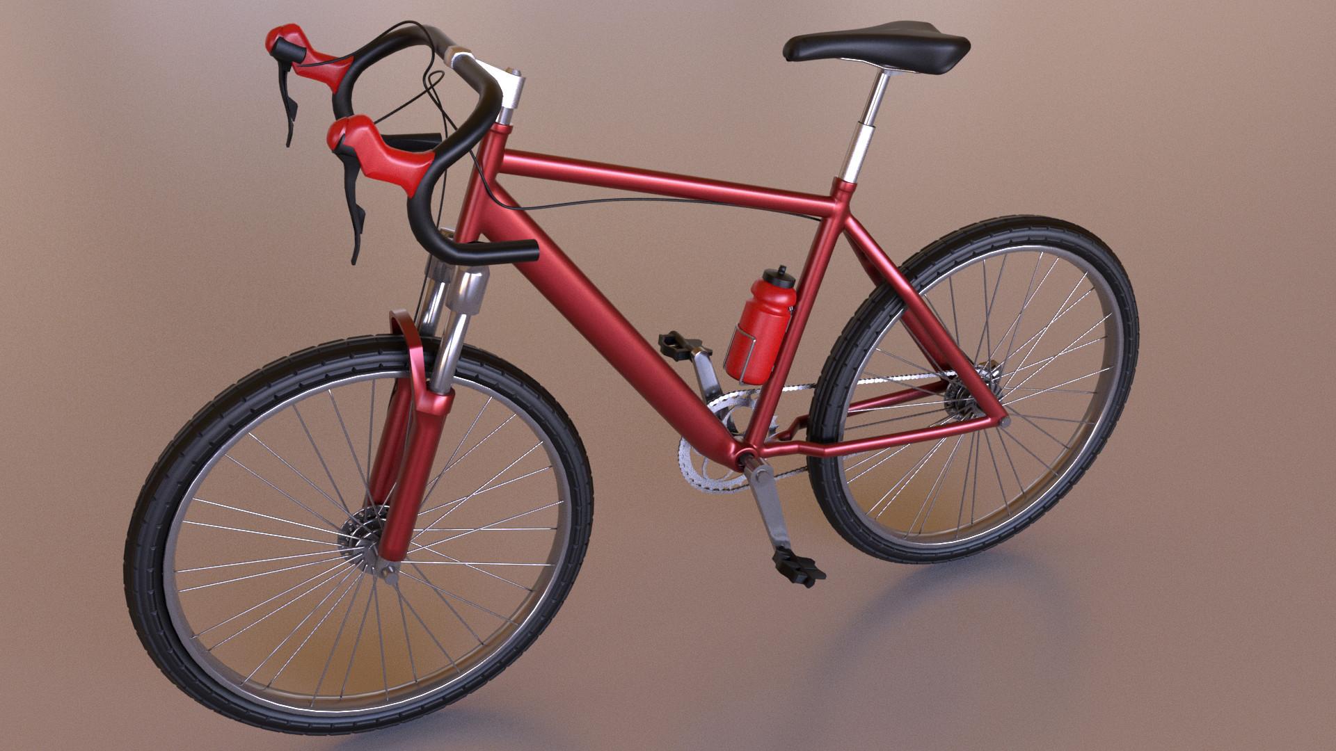 Rahul raj cycle 3 render