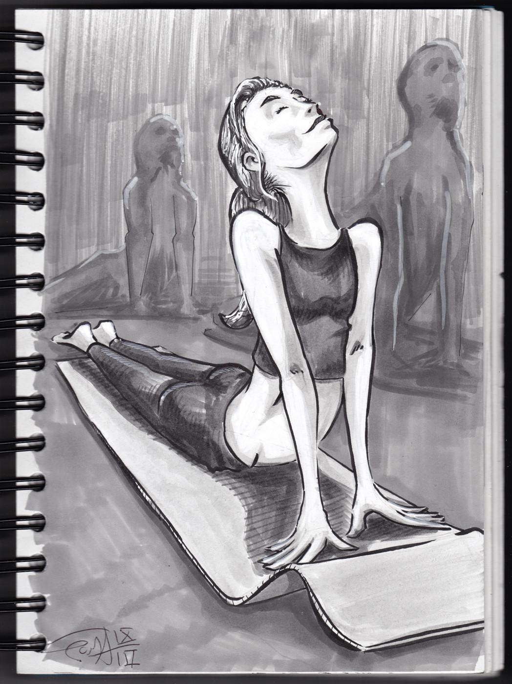 26.Stretch