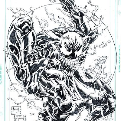 Armando abeleda amazing venom by mannieboy dc4l59d