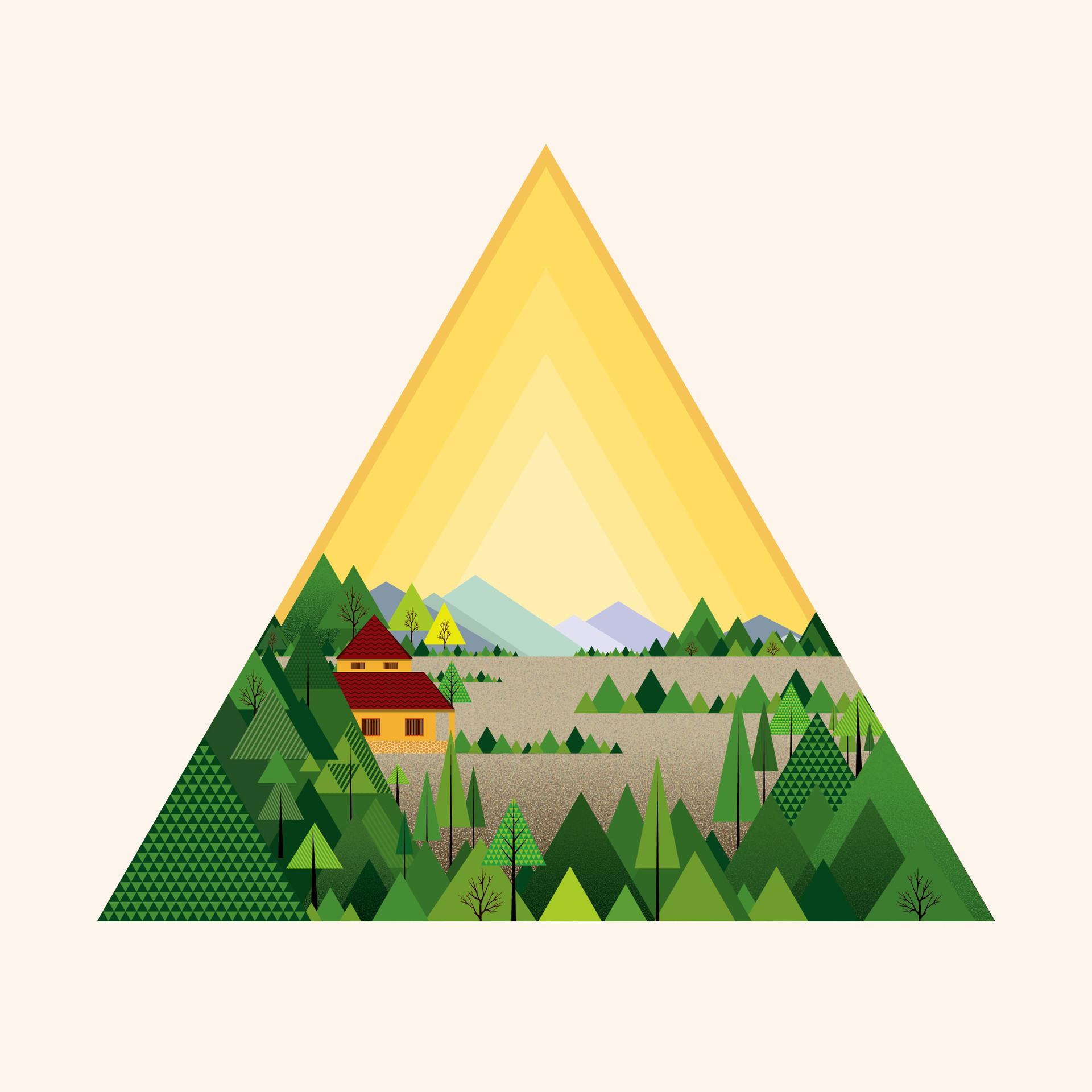 Rajesh r sawant komkan 10 triangle 01