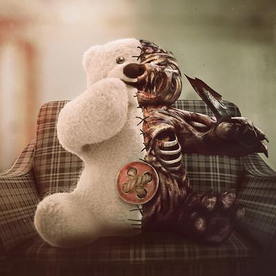 Carlos karurosu garcia oso
