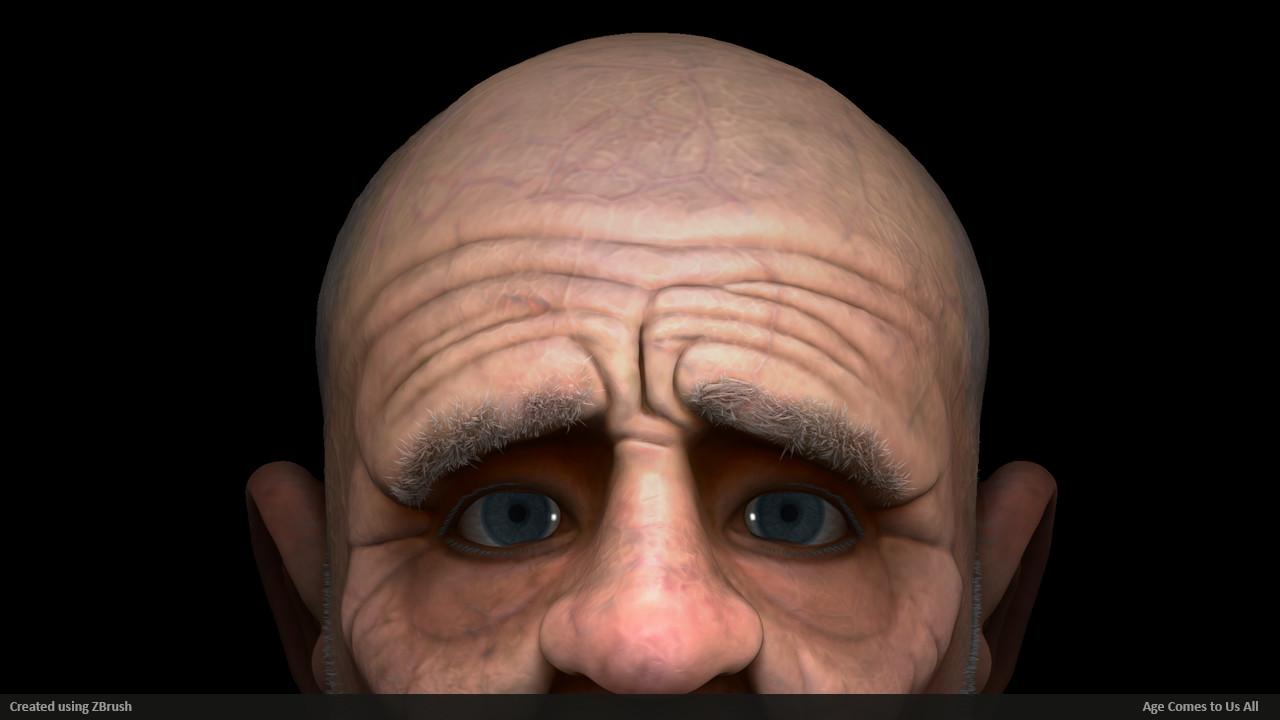 Jeff woodbury eyes