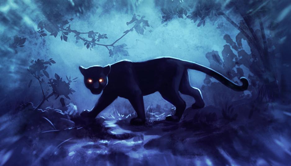 Lisa lenz unheil panther m