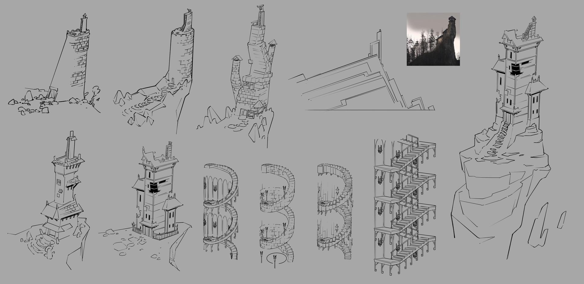 Arthur loftis uk bg spooky tower v2 al