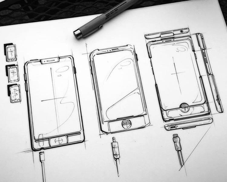 Smart Phone concepts
