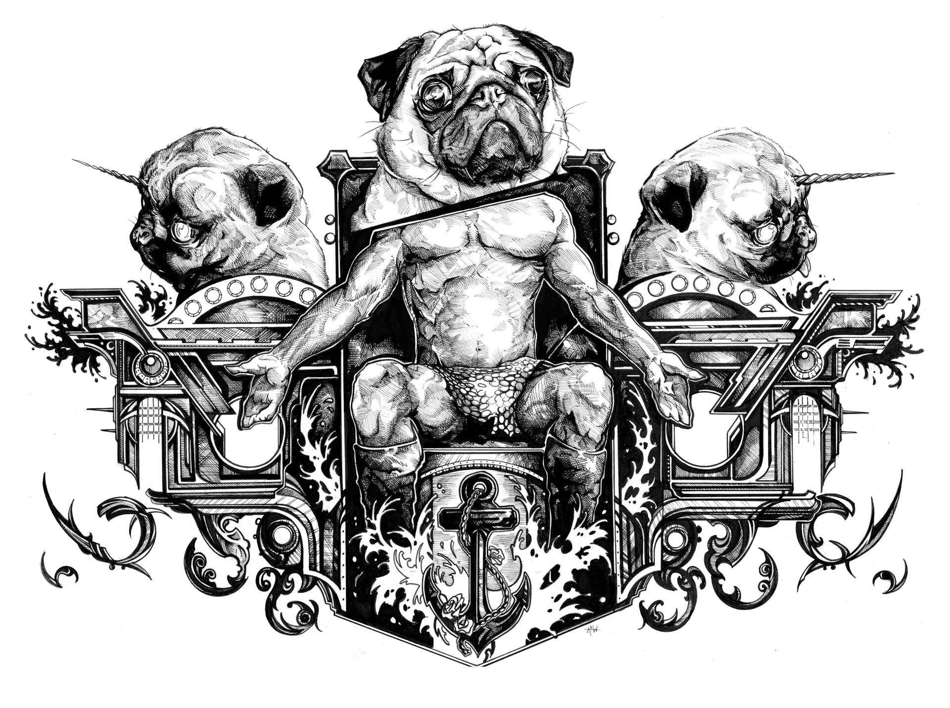 pug phase
