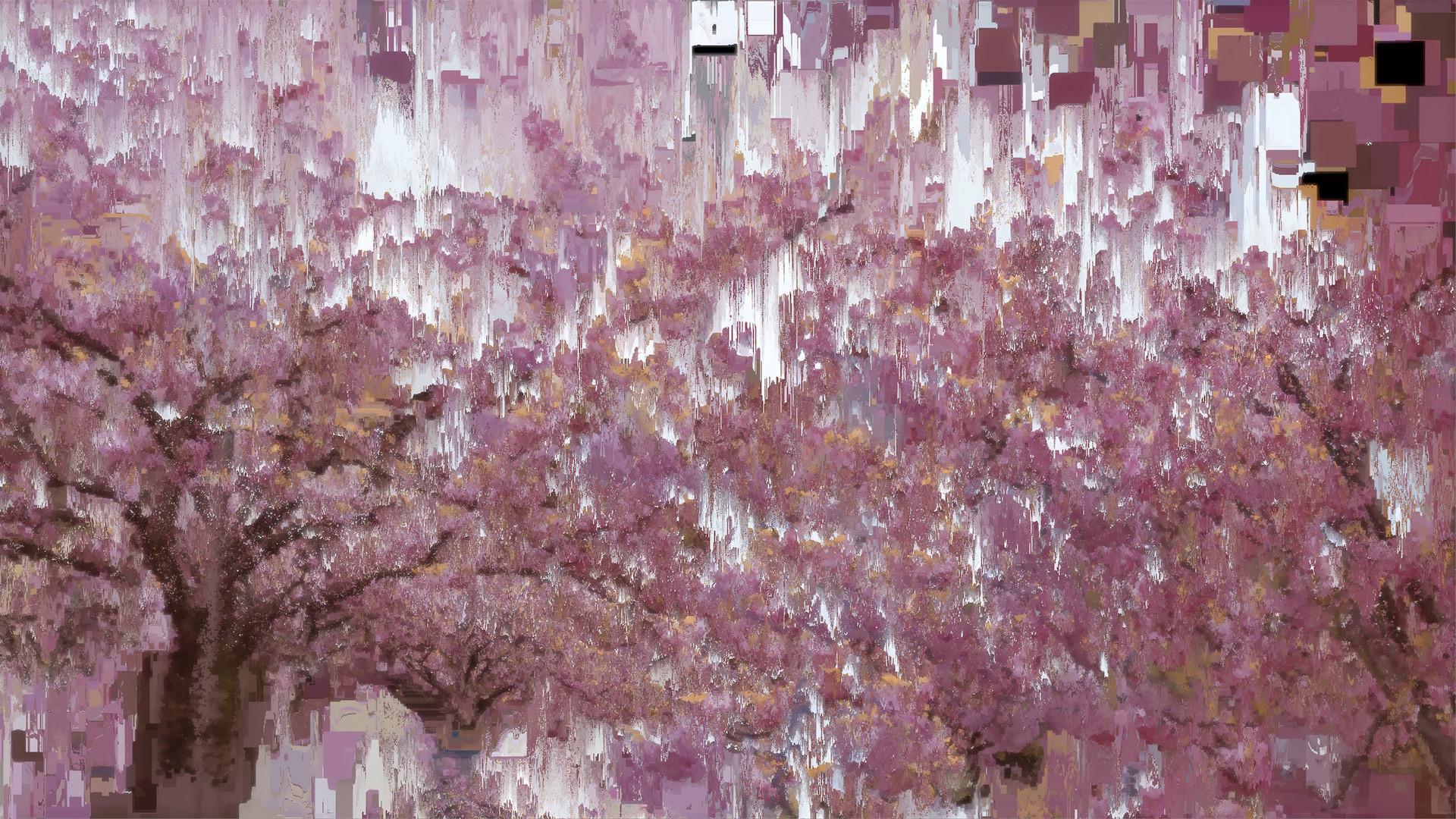 Benjamin bardou 1cherry blossoms no 1 2018