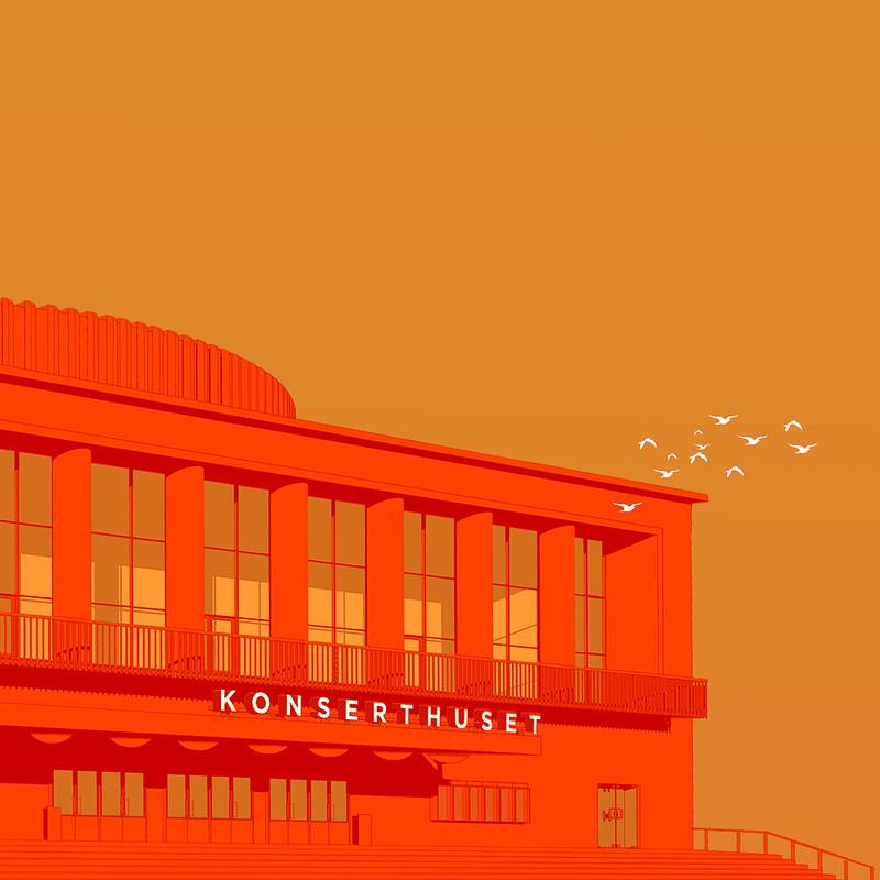 GOTHENBURG KONSERTHUSET