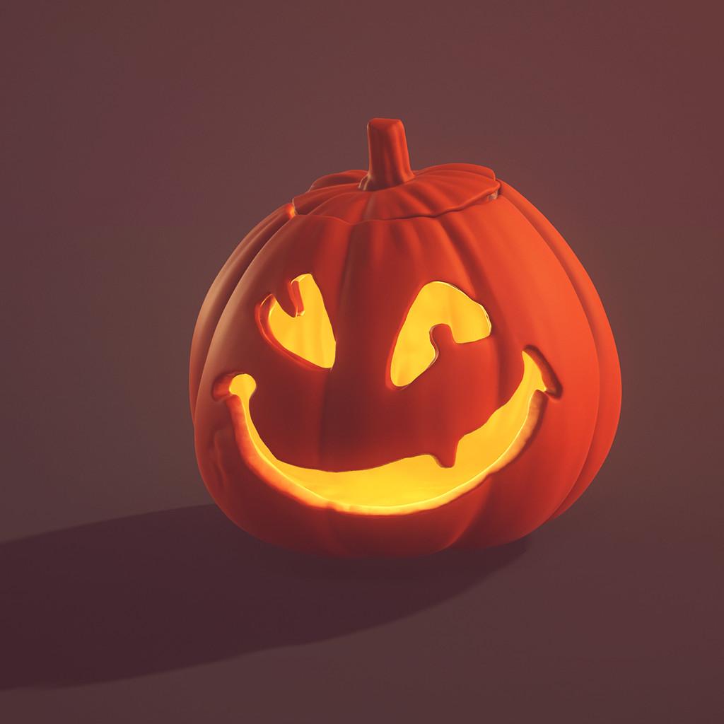 Ian maclure pumpkin