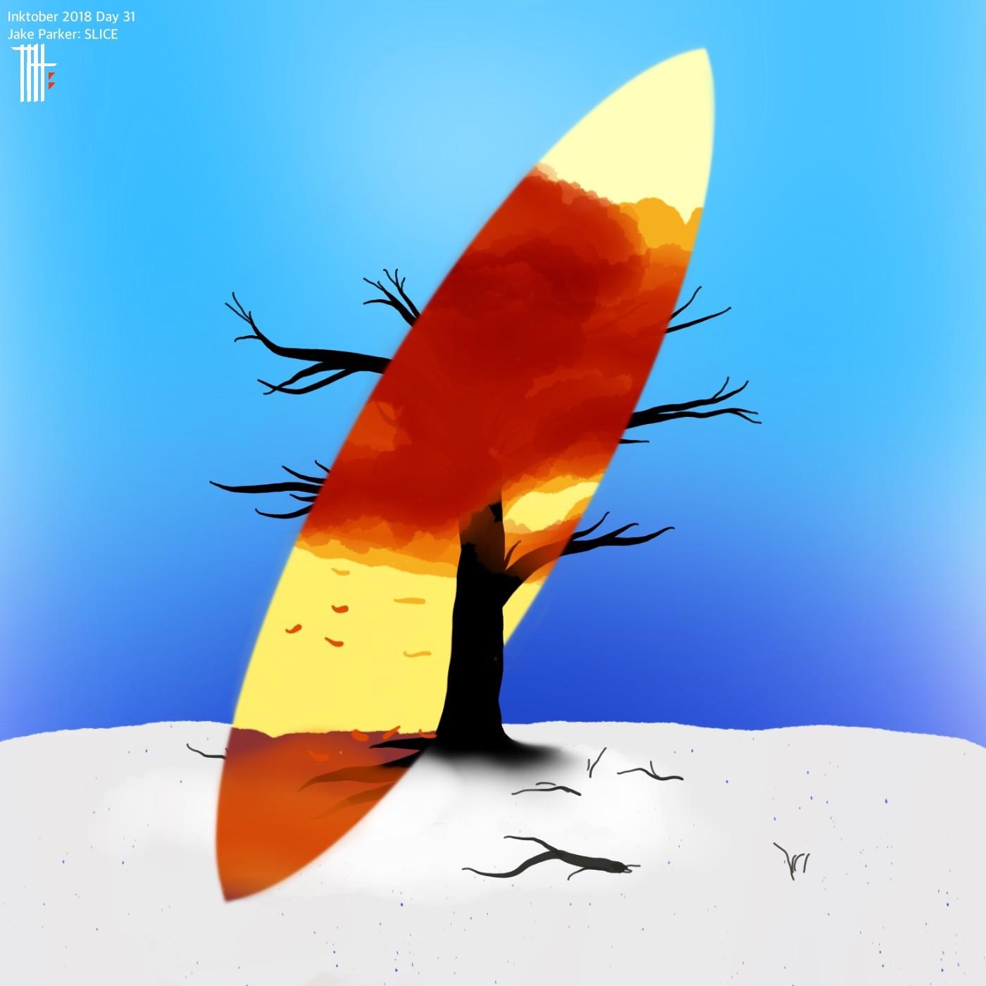 31: Slice
