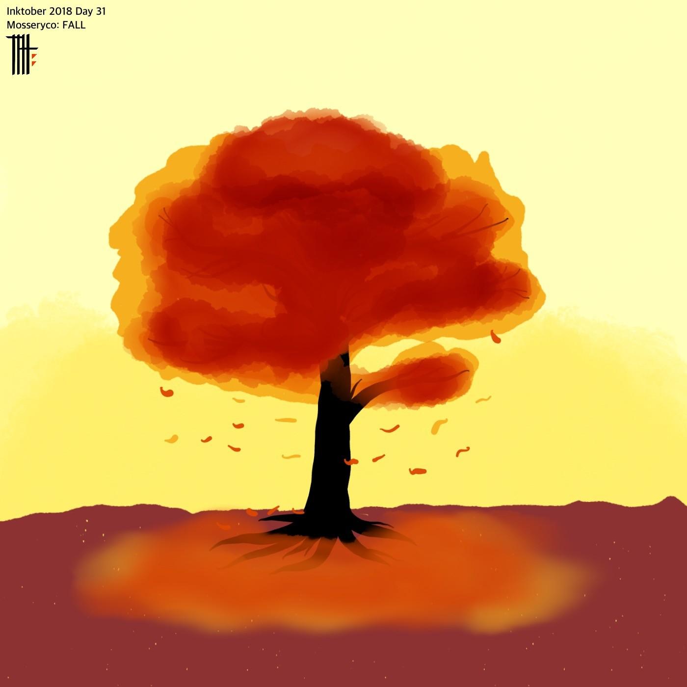 31: Fall