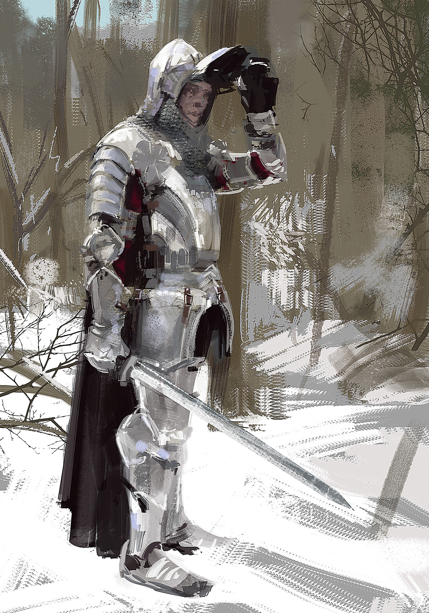 Joakim ericsson knight sk2
