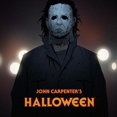 Richard lyons halloweensketch 03