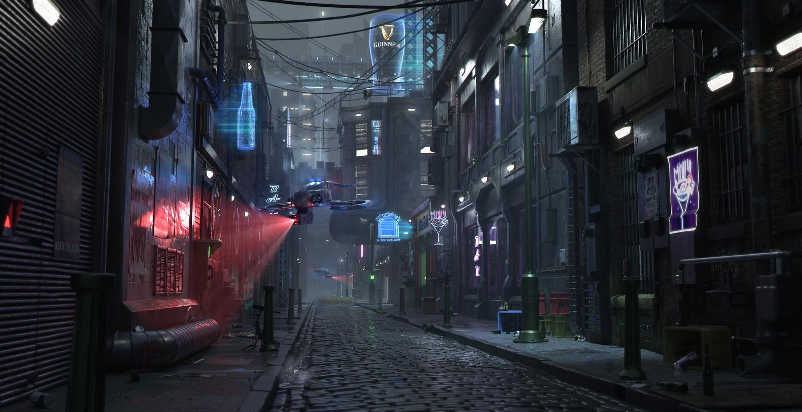 Dublin 2047