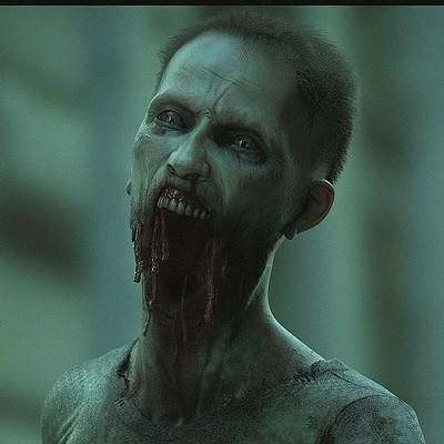 Gilberto soren zaragoza zombie reduced web