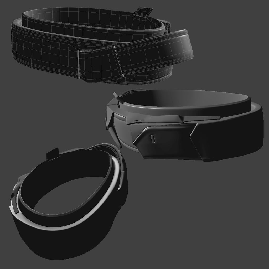 Yuriy romanyk belt32 box