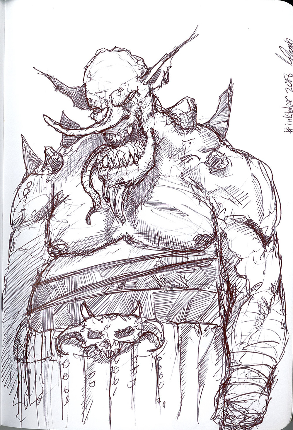 29 Orc