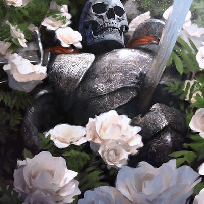 Alfven ato death