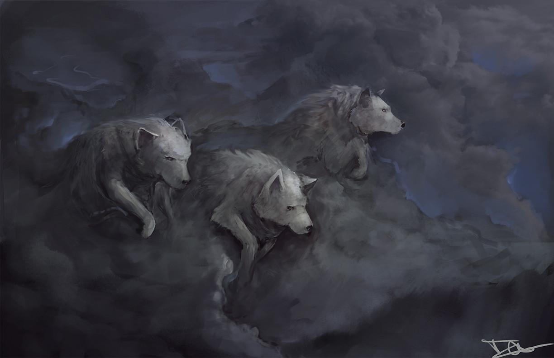 Stormwolves