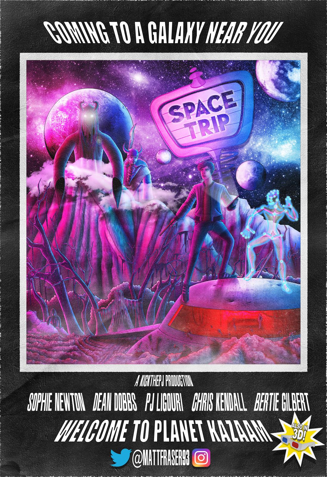 Movie Poster Ver.