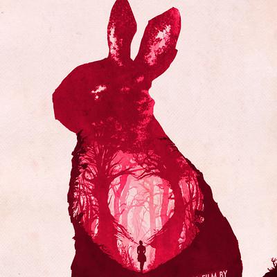 Jack c gregory aw bunny fasho 101