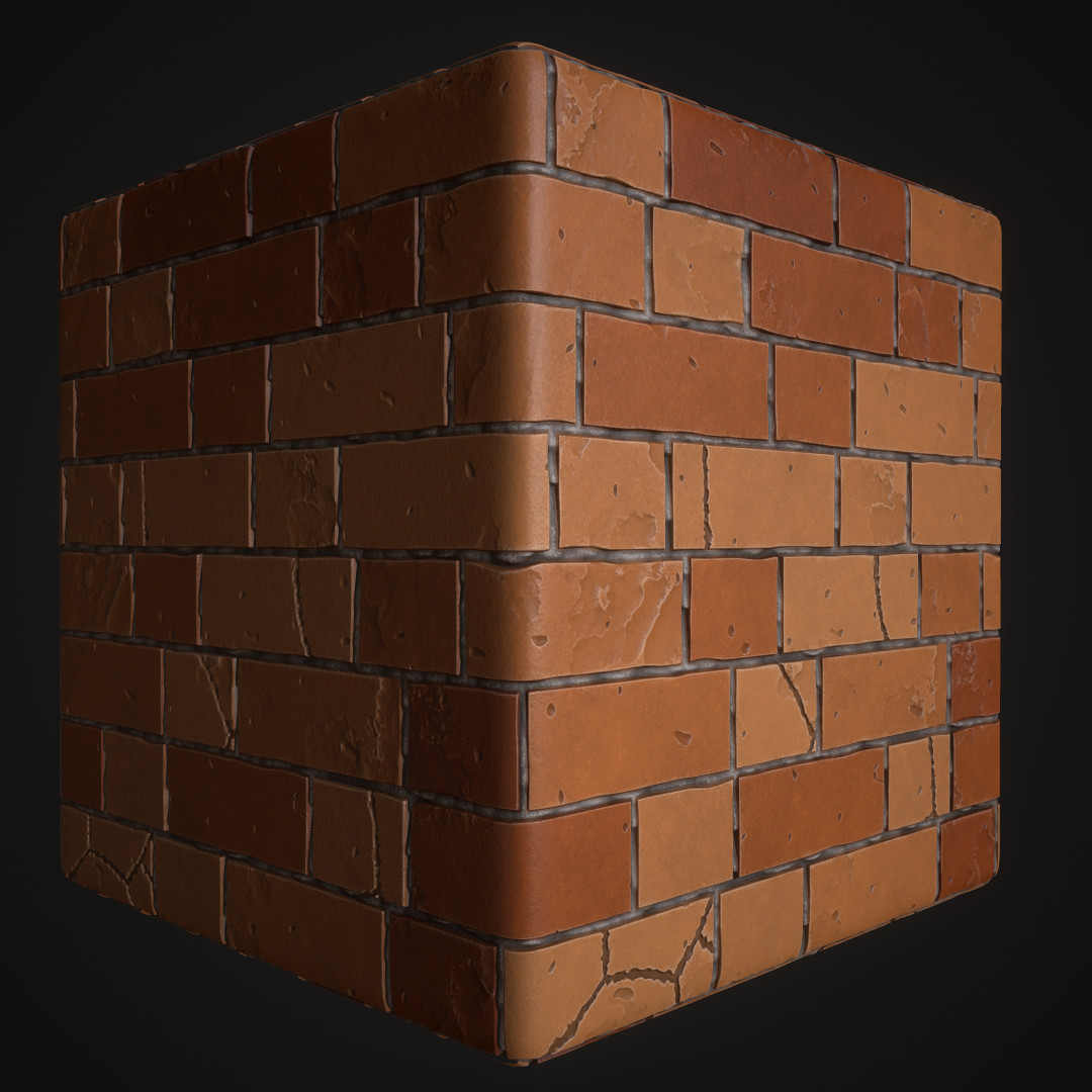 Brick Wall (Tutorial)