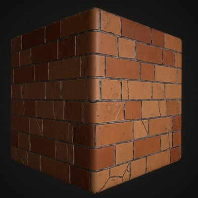Steven m turner brick wall tutorial