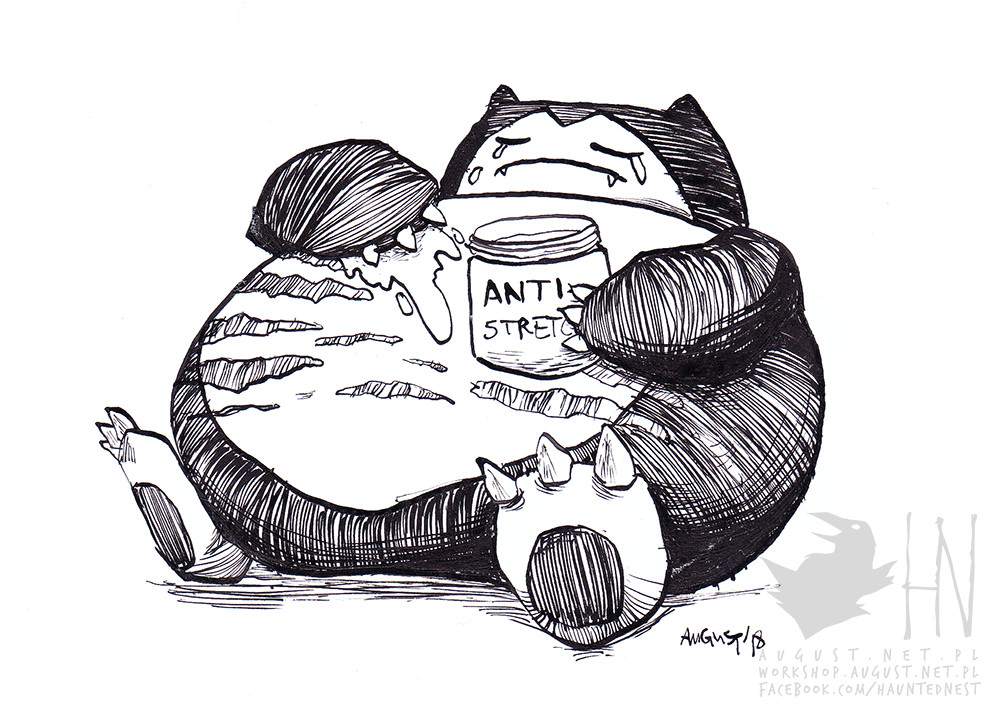 Day 26 - Stretch.