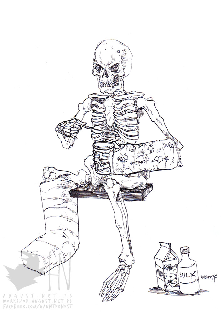 Day 20 - Breakable.