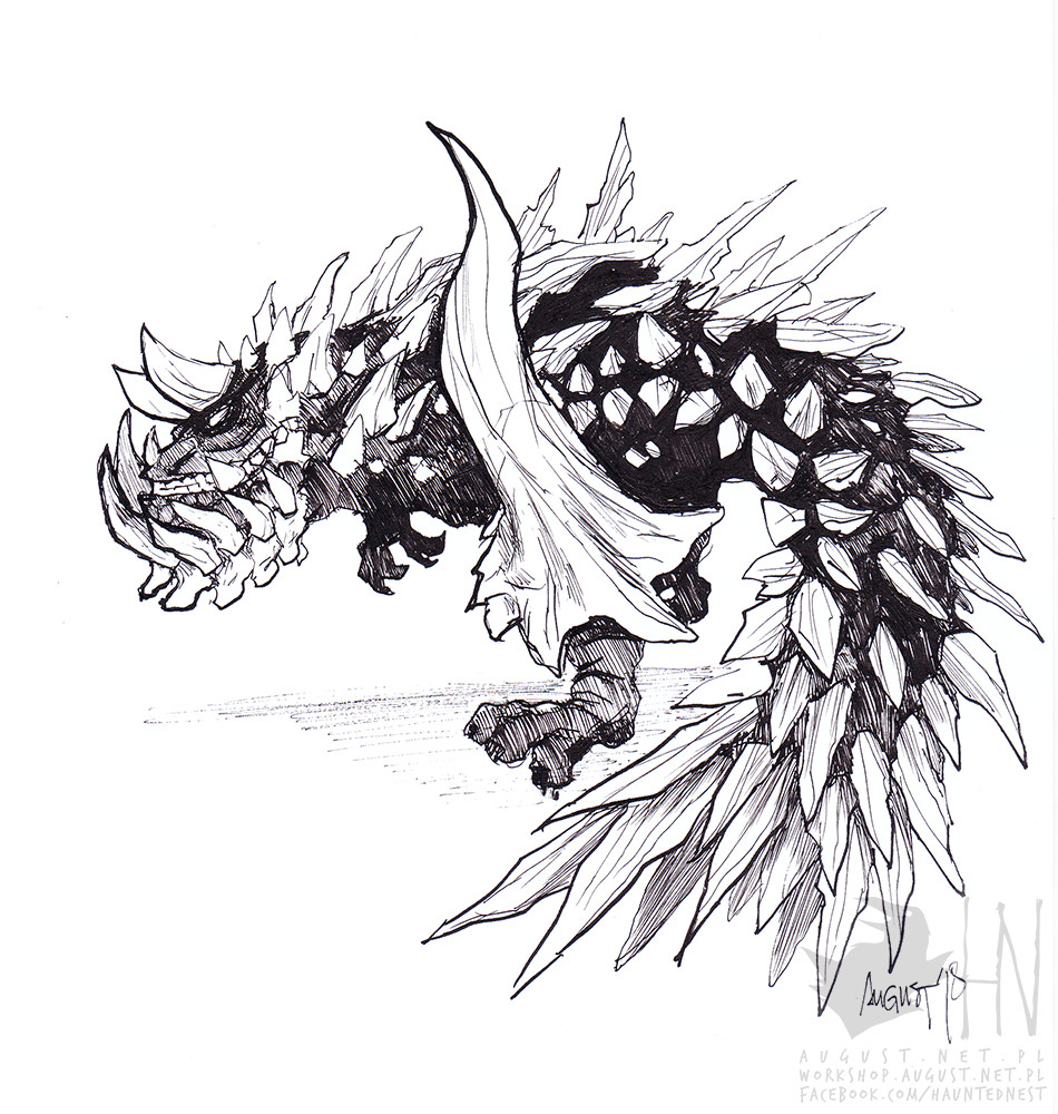 Day 25 - Prickly.