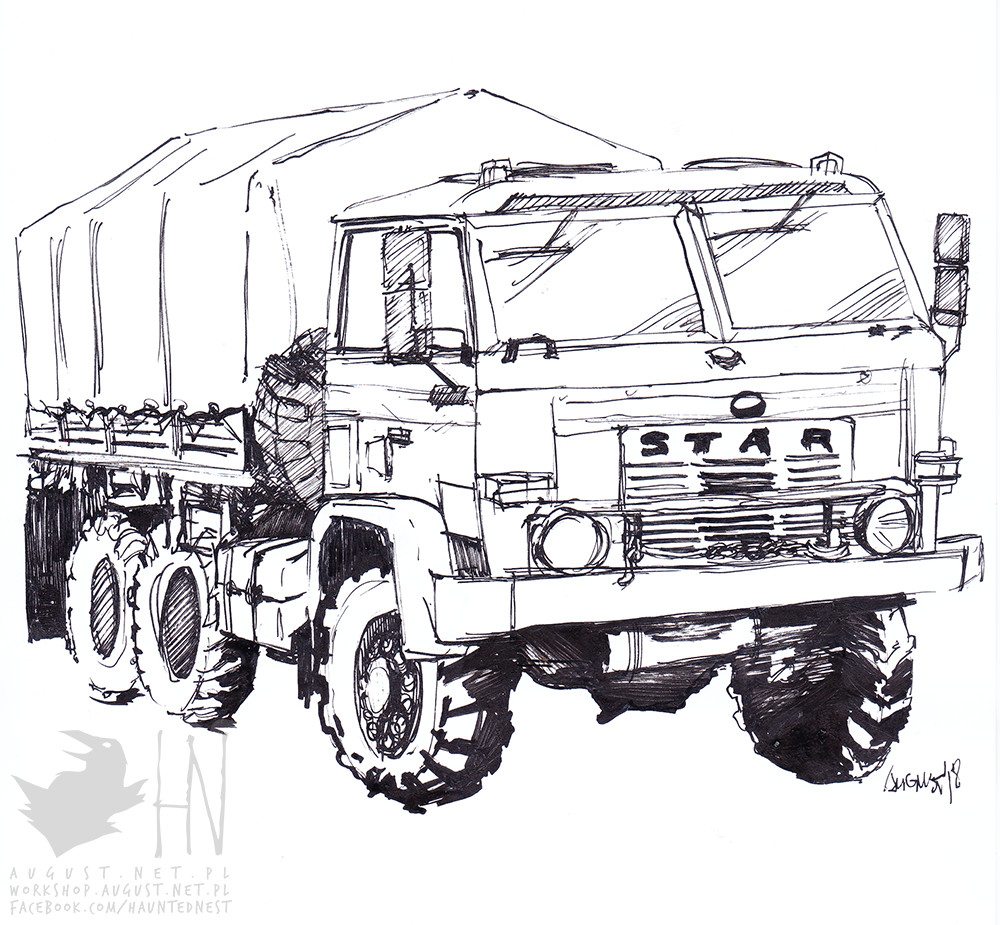 Day 8 - Star.