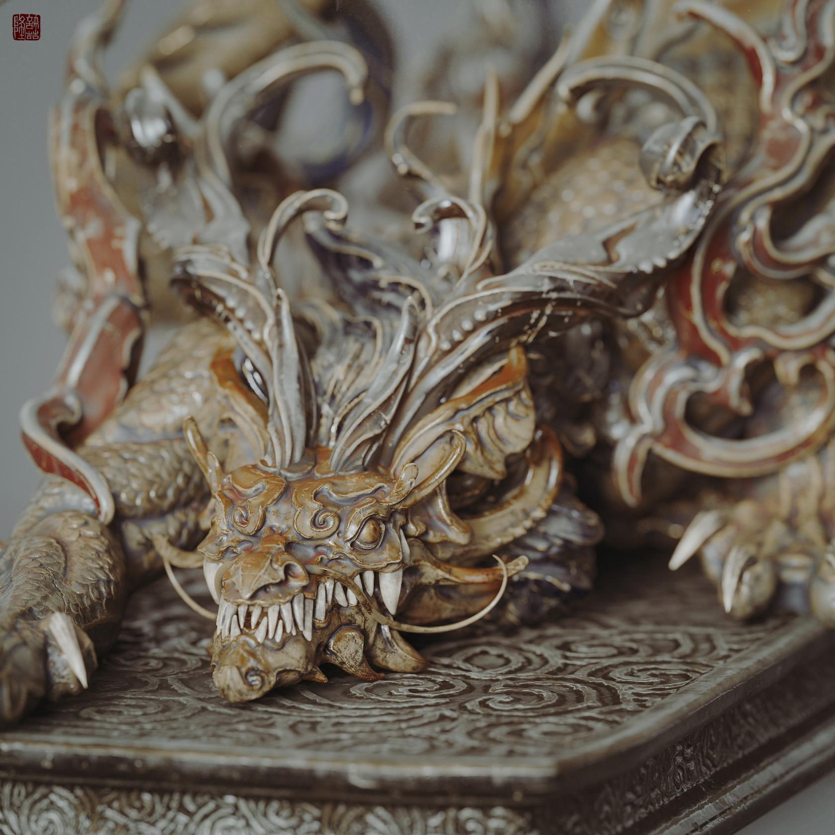 Zhelong xu yazi17