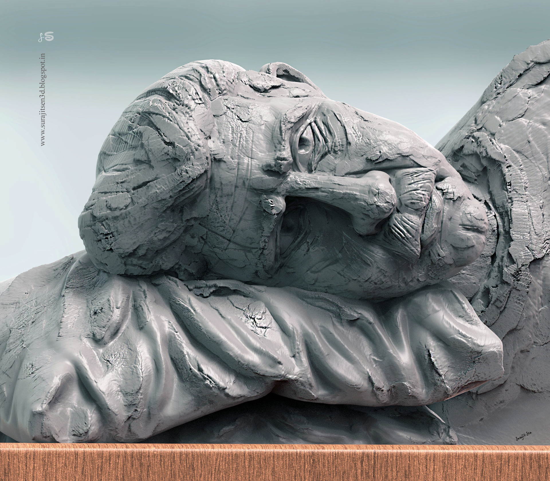 Surajit sen in thoughts speed sculpt surajit sen 01112018