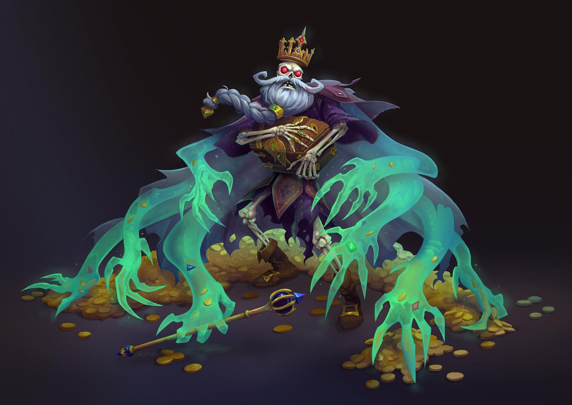 Moniek schilder characterdesignchallenge ghosts smaller