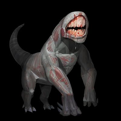 Drakhas oguzalp donduren creature design8