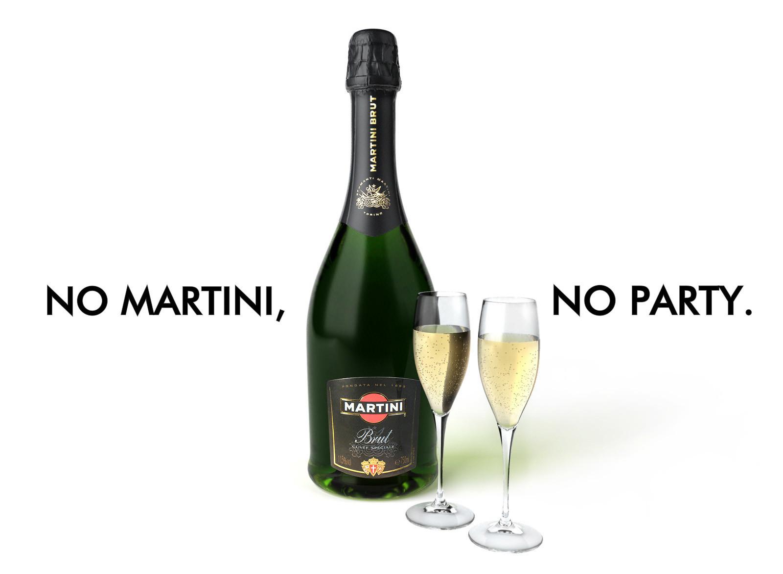 Martini TV spot