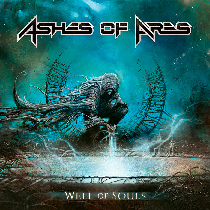 Ashes Of Ares 'Well Of Souls'