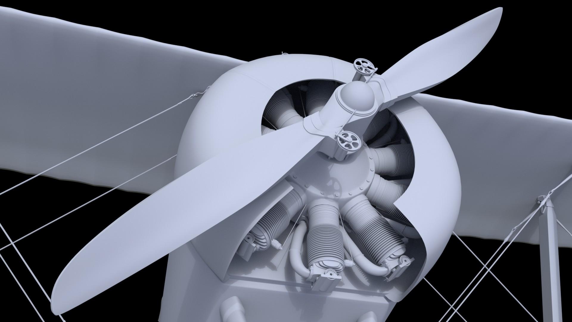Francisco jose armas perona motor helice