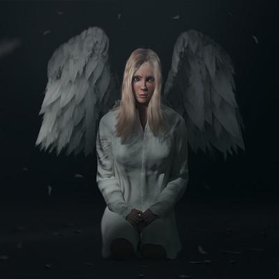 Matias raassina broken wings wide 4k